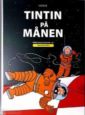 Tintin (en langues étrangères) -INTsuédois- Tintin pa manen
