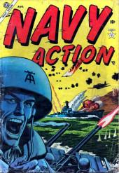Navy Action (Atlas - 1954) -1- (sans titre)
