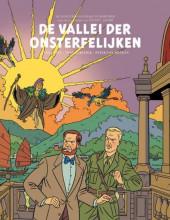 Blake en Mortimer (Uitgeverij Blake en Mortimer) -INT5 BIBL- De Vallei der onsterfelijken