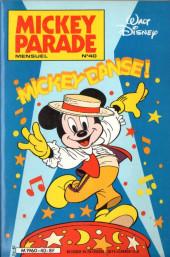 Mickey Parade -40- Mickey danse!