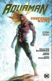 Aquaman (2019) -INT01- Unspoken water