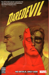 Daredevil Vol. 6 (Marvel comics - 2019) -INT02- No devils, only god