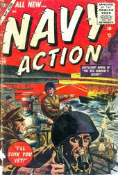 Navy Action (Atlas - 1954) -10-