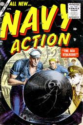 Navy Action (Atlas - 1954)