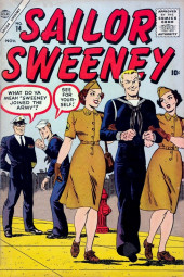 Sailor Sweeney (Atlas - 1956) -14- (sans titre)