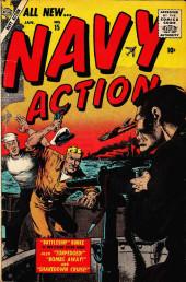 Navy Action (Atlas - 1957) -15- (sans titre)