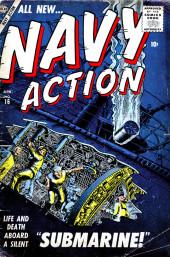 Navy Action (Atlas - 1957)