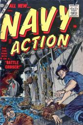 Navy Action (Atlas - 1957) -17- (sans titre)