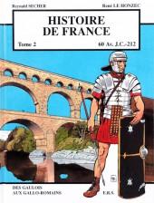Histoire de France -2- 60 Av-JC-212