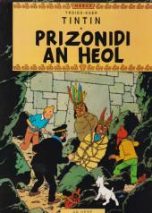 Tintin (en langues régionales) -14Breton- Prizonidi an Heol