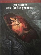 Complainte des Landes perdues -Int- Les sorcières