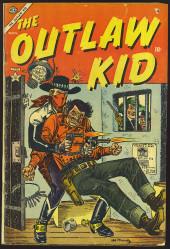 Outlaw Kid Vol.1 (The) (Atlas - 1954) -2- (sans titre)