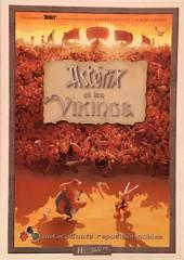 Astérix (Hors Série) -C06 Ter- Astérix et les Vikings