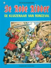 Rode Ridder (De) -54- De kluizenaar van ronceval