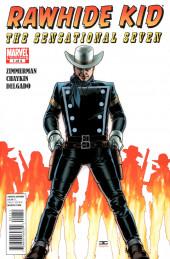 Rawhide Kid: The sensational seven (Marvel - 2010) -1- The Sensational Seven