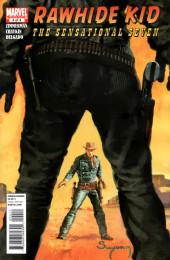 Rawhide Kid: The sensational seven (Marvel - 2010) -4- (sans titre)
