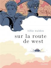 Sur la route de west - Sur la route de West