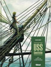 USS Constitution -1- La justice à terre est souvent pire qu'en mer