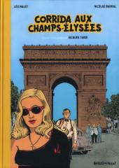 Nestor Burma -1312TL- Corrida aux Champs-Élysées