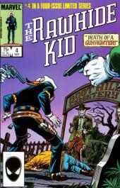 Rawhide Kid Vol.2 (Marvel - 1985)