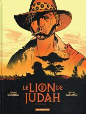 Le lion de Judah -1- Livre 1