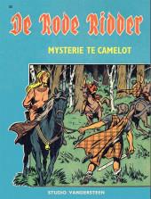 Rode Ridder (De) -30- Mysterie te Camelot