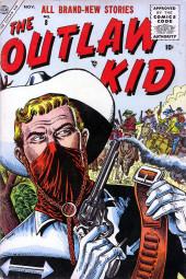 Outlaw Kid Vol.1 (The) (Atlas - 1954) -8- (sans titre)