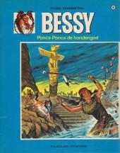 Bessy (en néerlandais) -69- Ponca-Ponca de hondengod