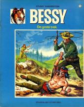 Bessy (en néerlandais) -72- De grote trek