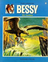 Bessy (en néerlandais) -73- De muiters