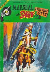 Marshal, le shérif de Dodge city -7- La paye a disparu