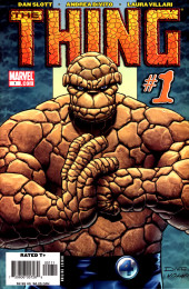 Thing (The) (2006) -1- (sans titre)