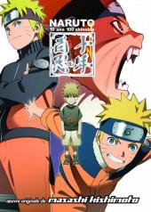 Naruto -HS- Naruto, 10 ans 100 shinobis