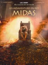 Les mésaventures du roi Midas -FL- Les Mésaventures du Roi Midas