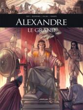 Ils ont fait l'Histoire -27FL- Alexandre le Grand