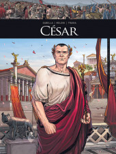Ils ont fait l'Histoire -23FL- César
