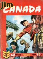 Jim Canada -19- Champion du