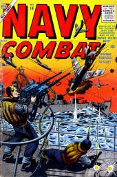 Navy Combat (Atlas - 1955)