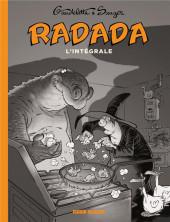 Radada (La méchante sorcière) -INTb2019- L'intégrale