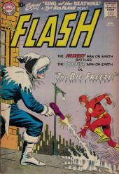 Flash (The) Vol.1 (DC comics - 1959) -114- The Big Freeze!