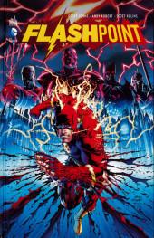 Flashpoint (DC Classiques) -a2015- Flashpoint