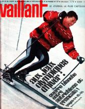 Vaillant (le journal le plus captivant) -975- Vaillant
