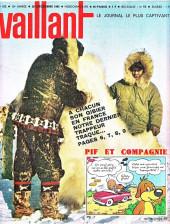 Vaillant (le journal le plus captivant) -972- Vaillant