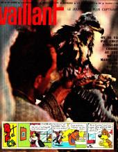 Vaillant (le journal le plus captivant) -969- Vaillant