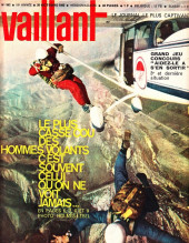 Vaillant (le journal le plus captivant) -962- Vaillant