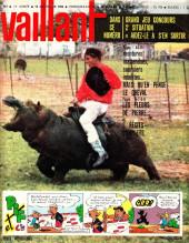 Vaillant (le journal le plus captivant) -961- Vaillant