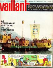 Vaillant (le journal le plus captivant) -960- Vaillant