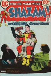 Shazam (DC comics - 1973) -6- Better Late Than Never!