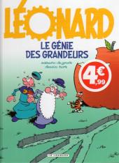 Léonard -42Ind2020- Le génie des grandeurs
