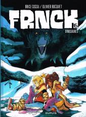 FRNCK -6- Dinosaures